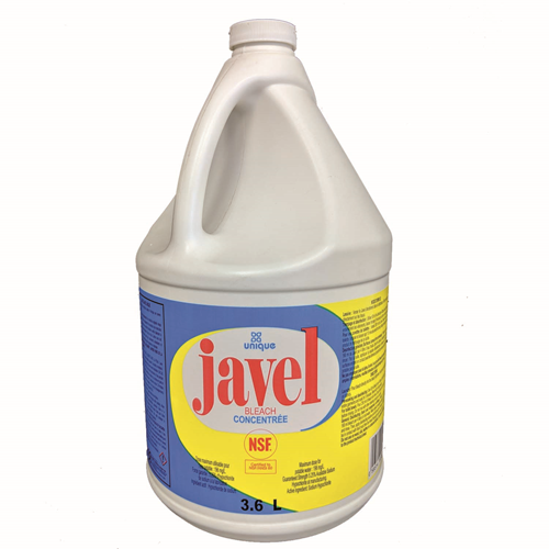Unique javel concentr e for Hypochlorite de sodium piscine